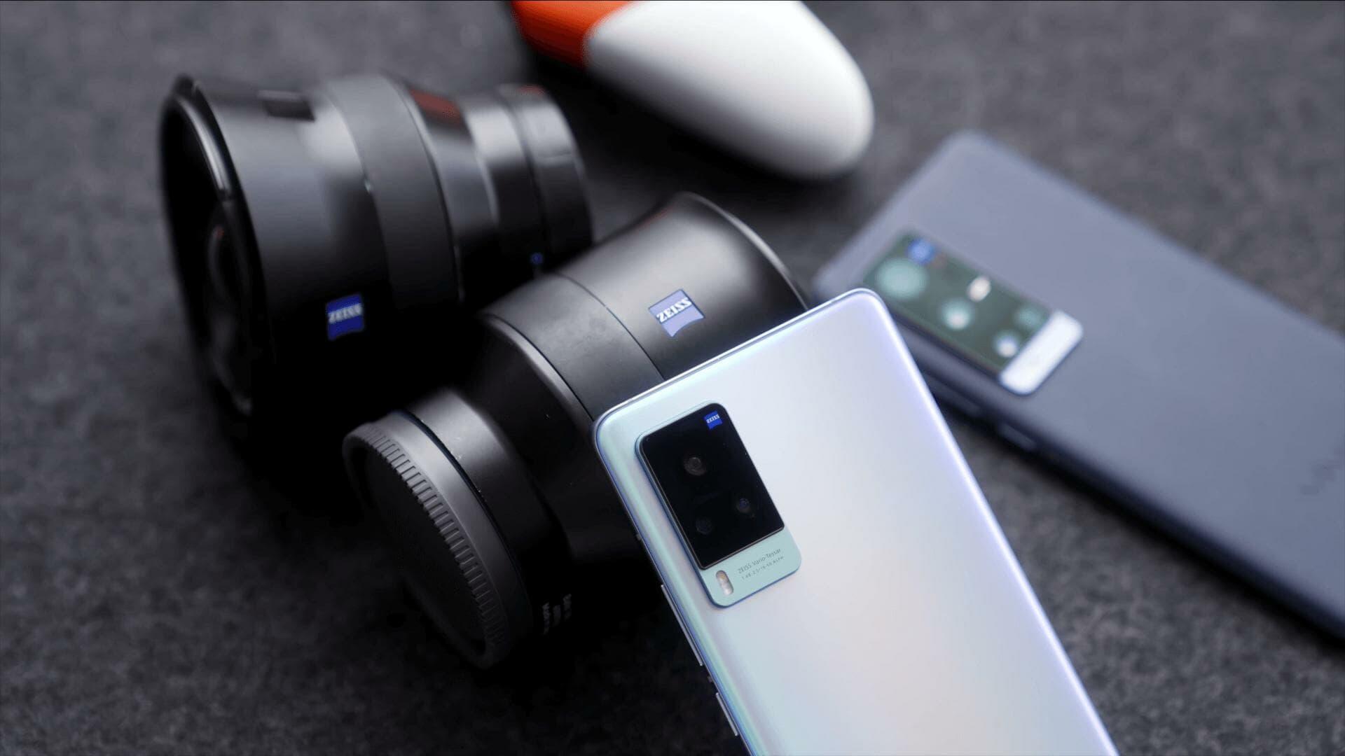 Camera Phones Under 15000