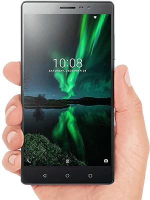 Lenovo Phab 2 phone