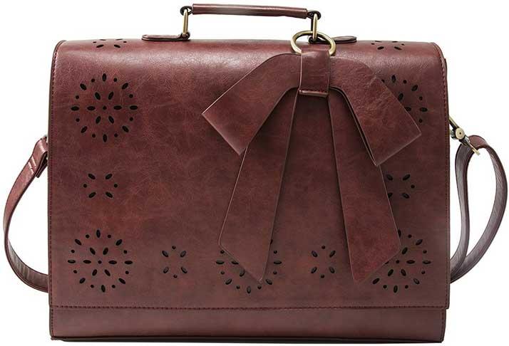 ECOSUSI briefcase for womens