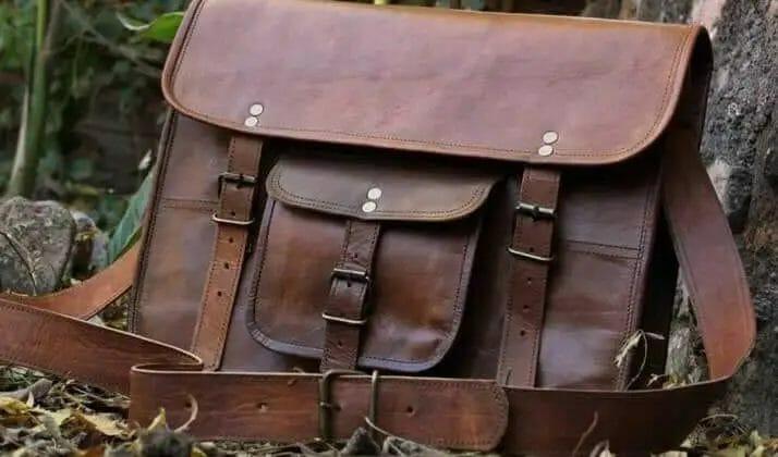 HLC unisex laptop backpack