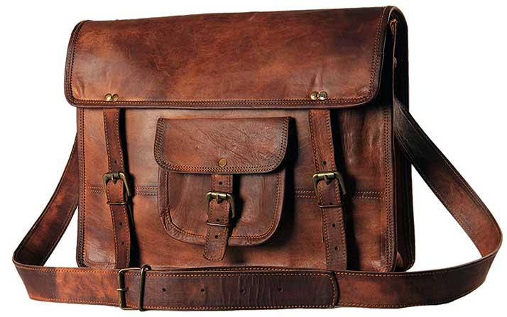 Handmadecart laptop backpack for mens and womens