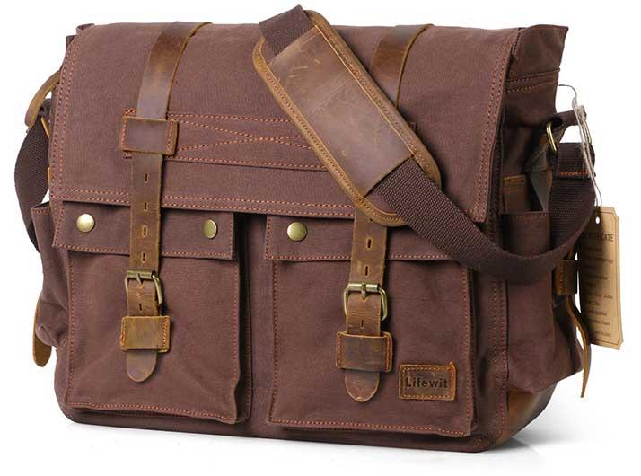 Lifewit laptop backpack