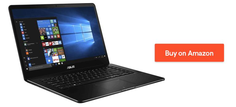 ZenBook Pro UX550VE-DB71T
