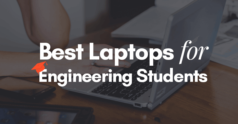 list of best laptops for engineering students