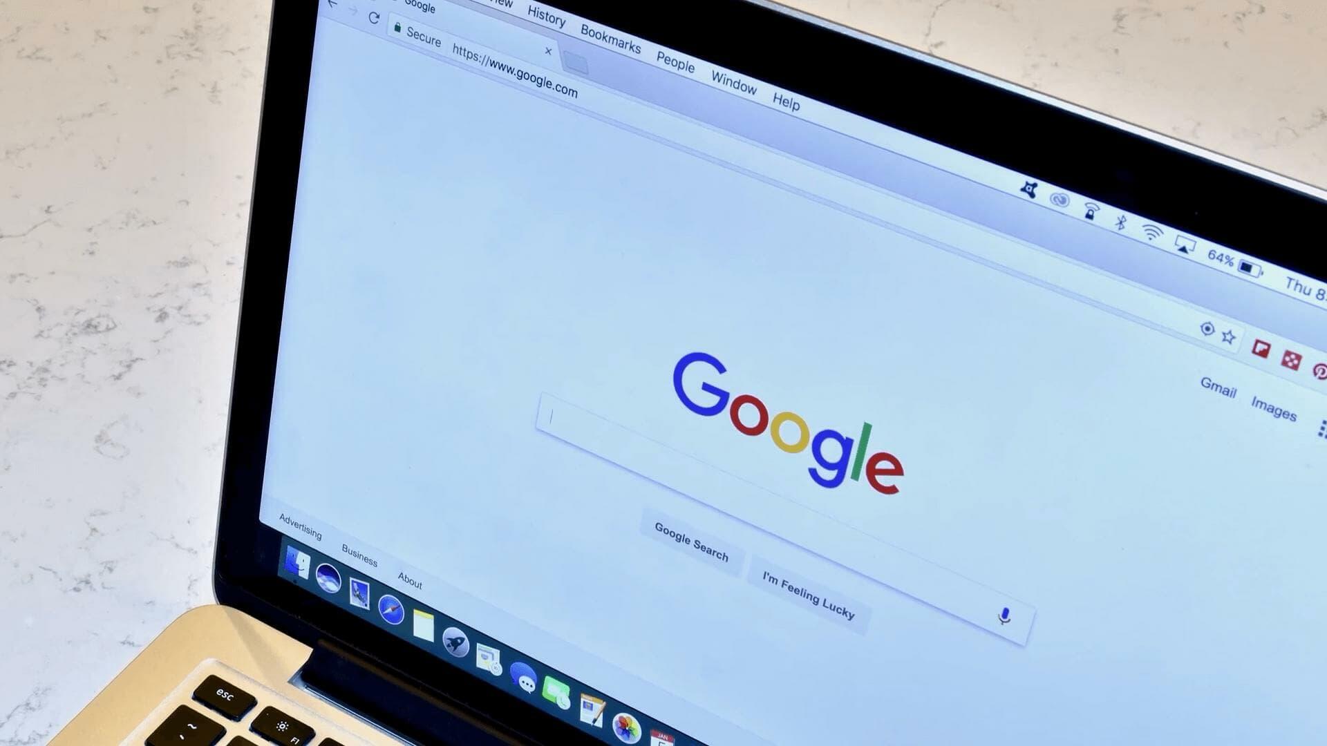 Fix Err_Cache_Miss Error in Google Chrome