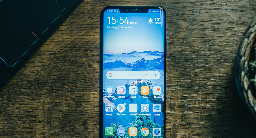 android smartphones under 7000