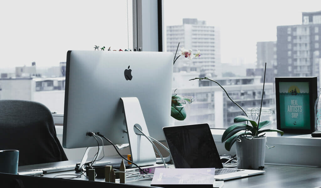 technology in office