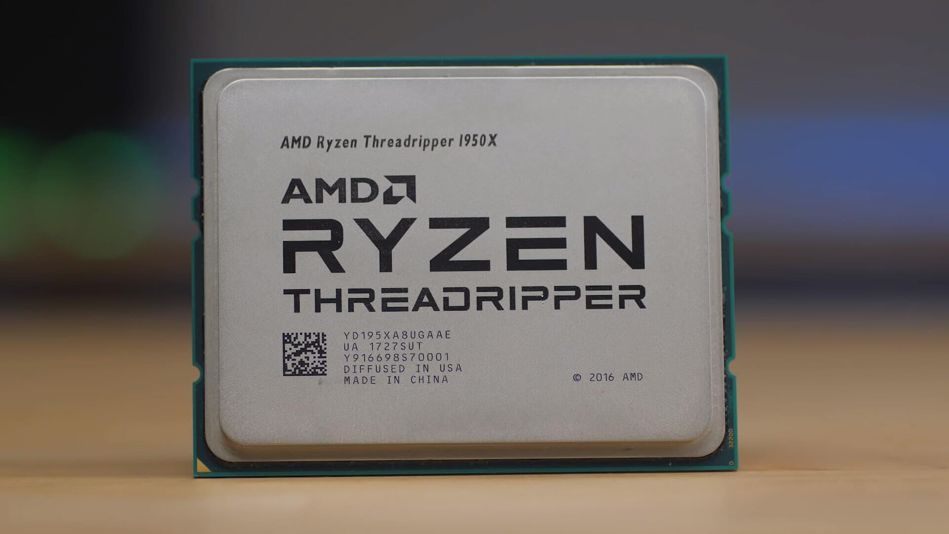 AMD-Ryzen-Threadripper-1950X-Processor-With-16-Cores-And-32-Threads
